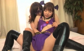 wild-asian-girls-in-uniform-engage-in-torrid-lesbian-fucking