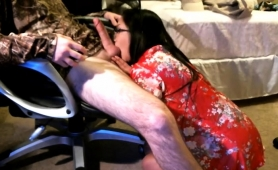 sexy-asian-wife-buries-a-toy-inside-her-ass-and-blows-a-cock