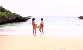 lustful-japanese-wife-enjoys-a-wild-threesome-on-the-beach
