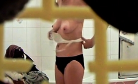 voyeur-spies-on-a-busty-mature-brunette-wife-in-the-shower