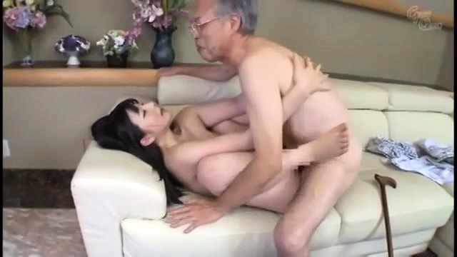 Submissive Teen Old Man