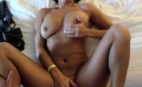 buxom-milf-rubs-her-clit-while-a-pov-cock-drills-her-pussy