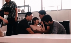 adorable-oriental-teen-has-a-group-of-boys-sharing-her-pussy
