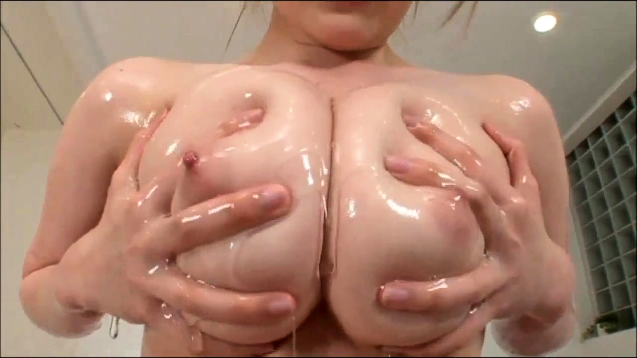 Japanese Handjob Big Tits